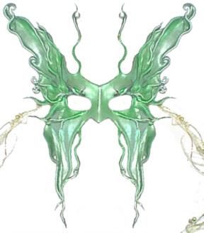 Cranmillion Is The Green Fairy
